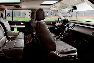 2017 Ford Flex LIMITED SUV Durham NC