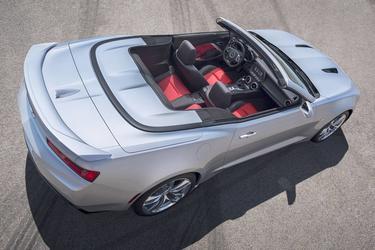 2017 Chevrolet Camaro 2LT 2dr Car Hillsborough NC
