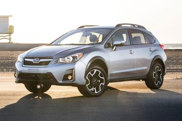 2017 Subaru Crosstrek PREMIUM SUV North Charleston SC