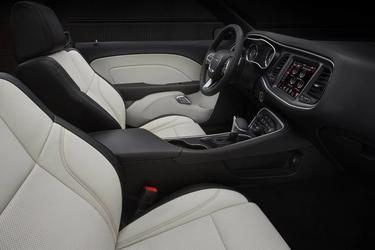 2017 Dodge Challenger SXT PLUS 2dr Car Durham NC