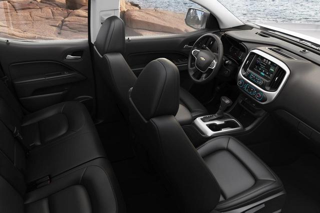 2017 Chevrolet Colorado LT Hillsborough NC