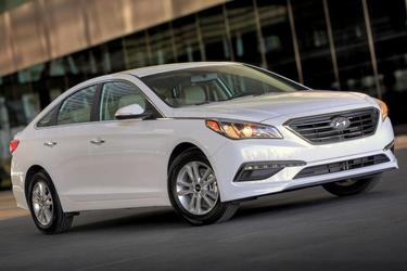 2017 Hyundai Sonata LIMITED 2.0T Charleston South Carolina