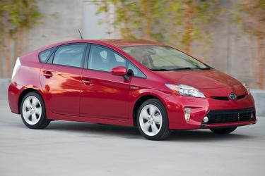 2012 Toyota Prius THREE North Charleston SC