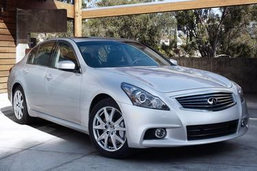 2010 INFINITI G37 Sedan X Sedan Merriam KS