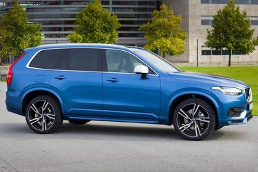 2017 Volvo XC90 MOMENTUM SUV North Charleston SC