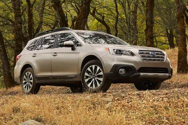 2017 Subaru Outback LIMITED SUV Merriam KS