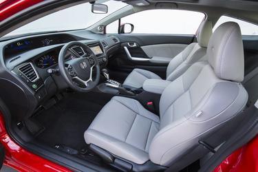 2014 Honda Civic EX 4dr Car Durham NC