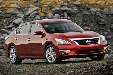 2014 Nissan Altima 3.5 SL 4dr Car Hillsborough NC