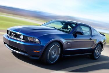 2010 Ford Mustang V6 Convertible Merriam KS