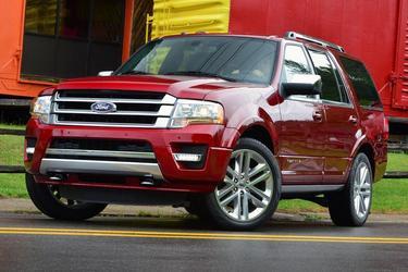 2015 Ford Expedition EL XLT SUV North Charleston SC