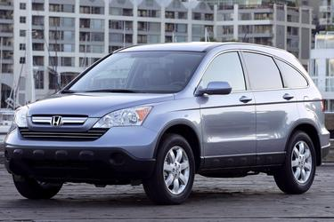 2008 Honda CR-V EX-L SUV Merriam KS