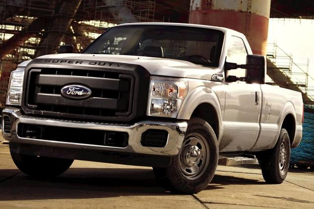 2013 Ford F-250SD LARIAT Conyers GA