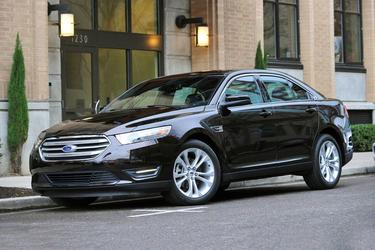 2017 Ford Taurus SE Wilmington NC