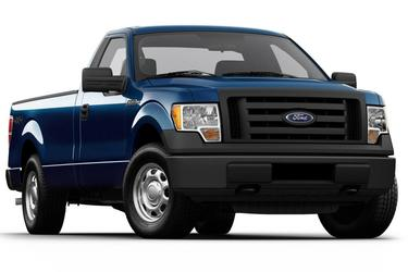 2010 Ford F-150 XL North Charleston SC