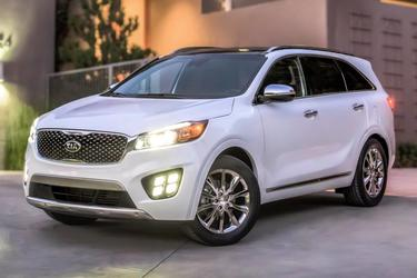 2017 Kia Sorento LX North Charleston SC