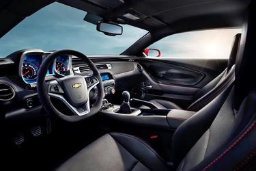 2012 Chevrolet Camaro 1LT Coupe North Charleston SC
