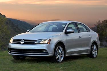2017 Volkswagen Jetta GLI Sedan Wilmington NC