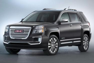 2017 GMC Terrain SLE SUV Merriam KS