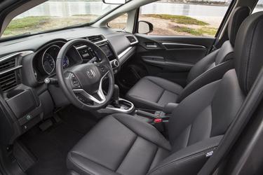 2017 Honda Fit LX Hatchback North Charleston SC