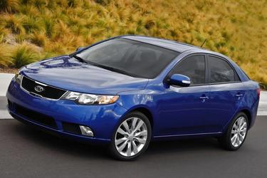 2013 Kia Forte EX North Charleston SC
