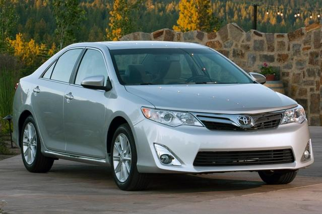 2014 Toyota Camry L 4dr Car Cary NC