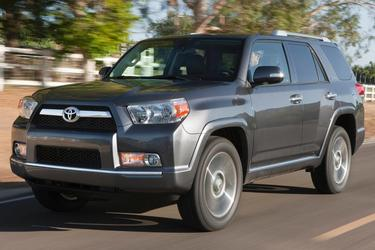 2013 Toyota 4Runner SR5 SUV Merriam KS