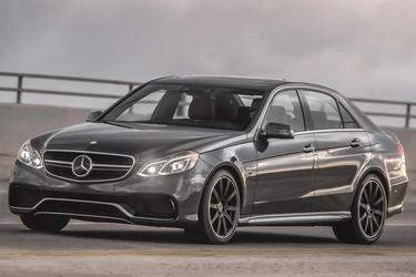 2015 Mercedes-Benz E-Class E 350 SPORT Sedan Wilmington NC