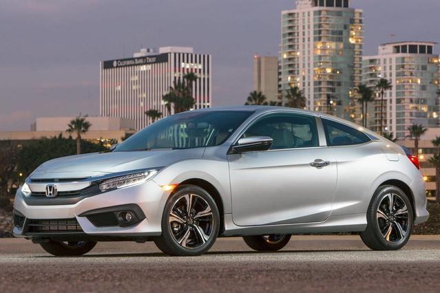 2016 Honda Civic EX-T Hillsborough NC