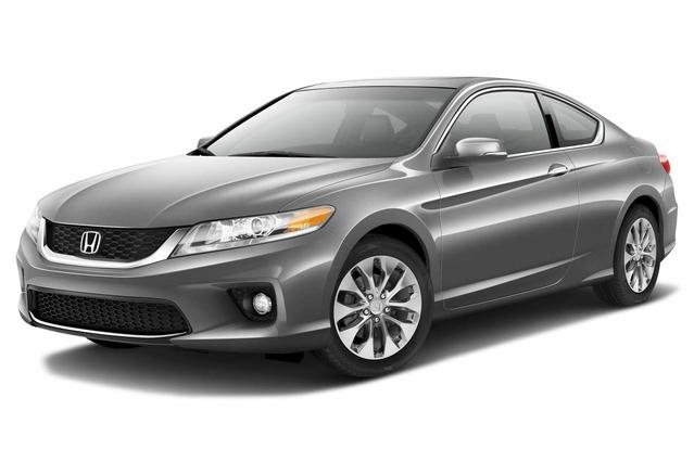 2015 Honda Accord Sedan EX-L 4dr Car Slide 0