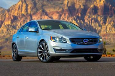 2017 Volvo S60 INSCRIPTION Sedan North Charleston SC