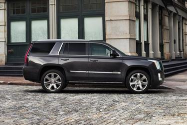 2017 Cadillac Escalade LUXURY SUV North Charleston SC