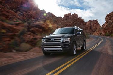 2016 Ford Expedition XLT SUV Fayetteville NC