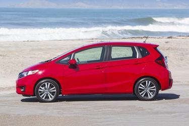 2017 Honda Fit EX Hatchback North Charleston SC