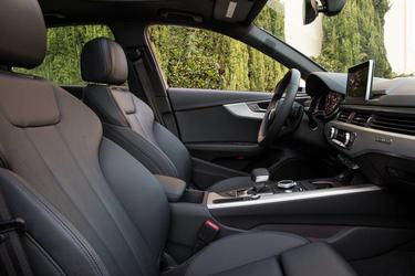 2017 Audi A4 ULTRA PREMIUM Sedan North Charleston SC