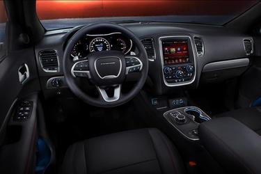 2017 Dodge Durango CITADEL SUV Durham NC