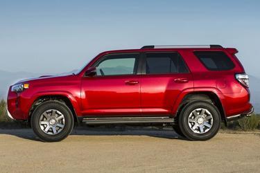 2016 Toyota 4Runner SR5 SUV North Charleston SC