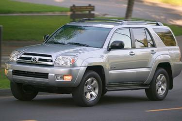 2007 Toyota 4Runner SR5 SUV Merriam KS