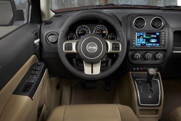 2016 Jeep Patriot SPORT SUV Hillsborough NC