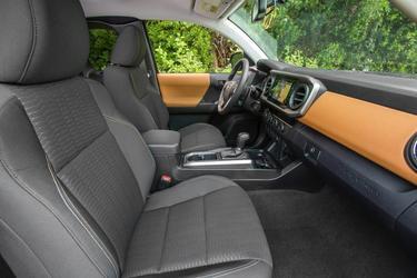 2016 Toyota Tacoma SR5 North Charleston SC