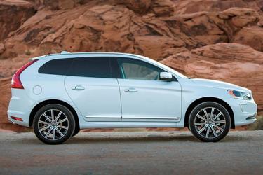 2017 Volvo XC60 DYNAMIC SUV Apex NC