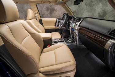 2015 Toyota 4Runner SR5 SUV North Charleston SC