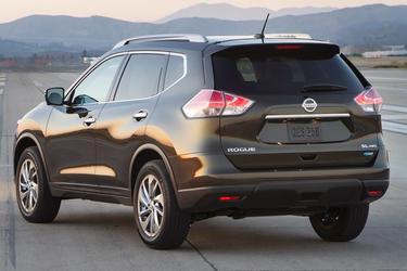 2016 Nissan Rogue S Hillsborough NC