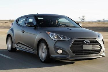 2013 Hyundai Veloster RE:MIX Hatchback Fayetteville NC