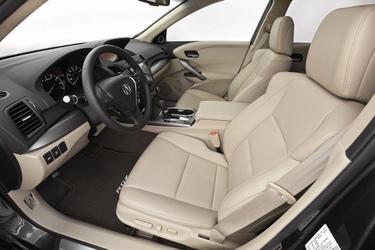 2013 Acura RDX TECH PKG Sport Utility Apex NC