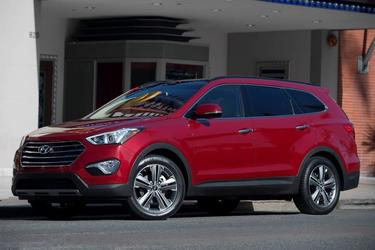 2013 Hyundai Santa Fe 2.0T SPORT SUV Merriam KS