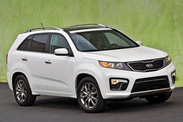 2013 Kia Sorento LX Charleston South Carolina