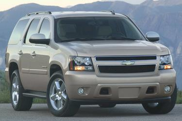 2007 Chevrolet Tahoe LT SUV Merriam KS