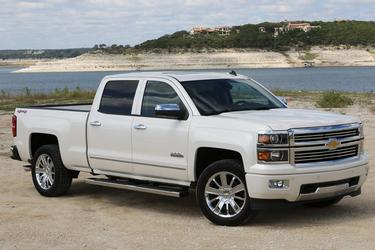 2015 Chevrolet Silverado 1500 LTZ Hillsborough NC