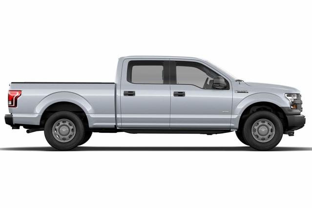 2015 Ford F-150 Hillsborough NC