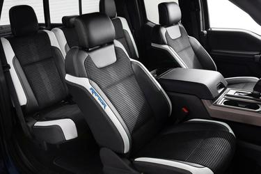 2017 Ford F-150 XLT Crew Cab Pickup Durham NC